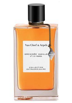 Orchidee Vanille Eau de Parfum by Van Cleef & Arpels | Luckyscent