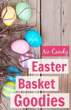 35 non candy easter basket ideas for kids basket ideas easter check out these great easter basket goodies that dont include candy i love negle