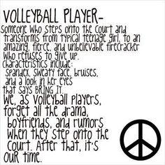 Volleyball Jokes, Volleyball Motivation, Volleyball Workouts, Volleyball Drills, Coaching Volleyball, Volleyball Pictures, Volleyball Sayings, Sport Motivation, Volleyball Party