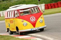 Bosch bus