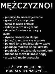 Weekend Humor, Motto, Coaching, Projects To Try, Relationship, Good Things, Funny, Quotes, Polish Sayings