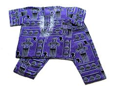 Shirt and pants for boys Made of african print wax fabric. Children Wear, Kids Wear, Ankara Styles, Kids Boys, African Fashion, Fabric, Swimwear, Cotton, Pants