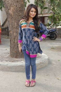 Sonal Vengurlekar aka Devyani of Shastri Sisters #Bollywood #Fashion #Style #Beauty