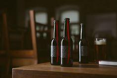 Beer Packaging design   McCann Vilnius   Beer Library