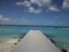 Curacao, Playa port mari