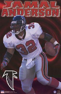 Atlanta Falcons 25