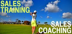 Improve your business with sales training and coaching courses. #Sales training