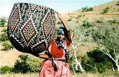 Image result for basket uganda raffia palm