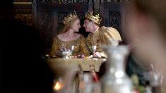 TheWhiteQueen-102 Mists Of Avalon, Elizabeth Woodville, Rebecca Ferguson, White Queen, Anne Boleyn, Period Dramas, Queen Elizabeth, Princess, Gossip