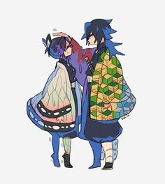 Cartoon As Anime, Anime Manga, Anime Art, Demon Slayer, Slayer Anime, Gamers Anime, Demon Hunter, Kawaii, Fan Art