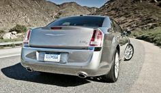 Chrysler 300|クライスラー 300