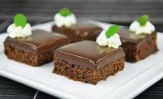Máte  radi  jednoduché čokoládové?