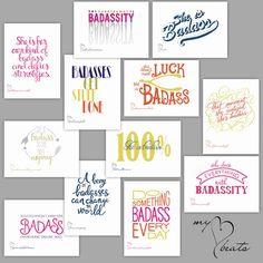Badass Collection – My Heart Beats Online