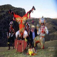 Huancavelica turismo PERU