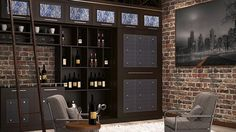 Photo Gallery - Murphy Bed | Lifestyles by Closet Factory