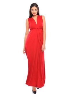 e0376374052e1 Olian Maternity Maxi Dress - great maternity dress for spring / summer and  it's ON SALE