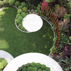 Latest Landscaping Projects in Dorset & Hampshire by Redcliffe Landscape Gardeners Back Gardens, Small Gardens, Outdoor Gardens, Garden Design Plans, Modern Garden Design, Modern Design, Garden Buildings, Garden Structures, Lawn And Landscape
