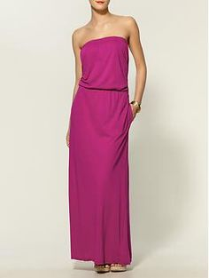 Maxi w/ pockets!  Throw on a cardigan with it andit's perfect for school!!
