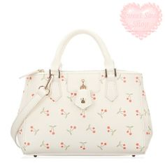 Sweet Cherry Purse from Sweet Soul Shop