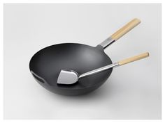 Wok & Tools - Wok&Tools by Office for Product Design