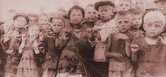 de kinderen van het concentratiekamp Auschwitz