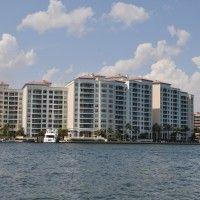 Boca Raton Real Estate | Mizner Grande Luxury Condos Overlook Lake Boca