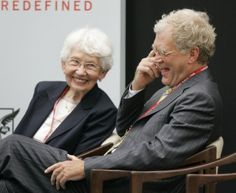 David Letterman and his mother Dorothy Mengering : Go
