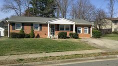 Well maintained Rambler in Dale City VA. contact joyce kerns Coldwell banker elite 3bedrooms, 2 baths, family room, nice lot