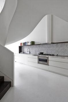 Apartamento Adrian Amore  (Foto: Fraser Marsden)