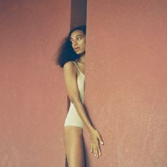 Stream Solange Knowles' 'A Seat At The Table' - Saint Heron