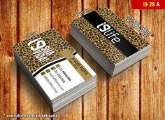Retirada Grátis Cartão Visita i9life. São milhares de modelos para você escolher! Você pode fazer upload de fotos e imagens e insira o texto.