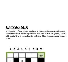 FREE - New Daily Puzzle   Go ahead, click, download and solve  http://www.startdl.com/category/game-a-day/