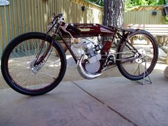 Indian Motorcycle Vintage Reproduction.  Click link to see more about it.