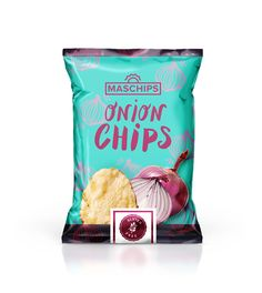 MASCHIPS (Concept) on Packaging of the World - Creative Package Design Gallery