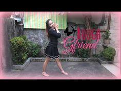 GFRIEND (여자친구) - Rough (시간을 달려서) dance cover