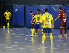 Blog Esportivo do Suíço:  Orlândia goleia São José e avança à decisão da Copa Paulista de Futsal