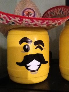My taco Tuesday guy sprayed painted the cheese ball container, hubby free handed the cosmetics. Lego Movie Cake, Lego Movie Birthday, Lego Movie Party, Lego Cake, Birthday Parties, Kid Parties, Cheese Ball, Taco Tuesday, Blue Gold