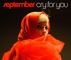September - Cry for you. http://www.youtube.com/watch?v=pxu6iQ28arw