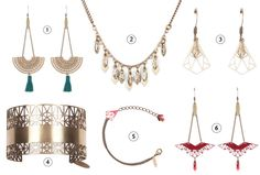 4 créateurs de bijoux à des prix accessibles constanceL
