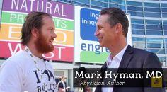Dr. Mark Hyman's Doable Health Tip for Everybody. http://www.elephantjournal.com/2015/04/dr-mark-hymans-doable-health-tip-for-everybody/