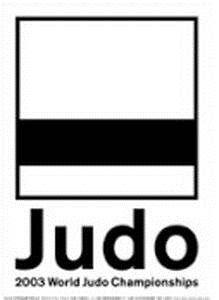 Kenjiro Sano Judo Worldchampionship 2003