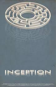 Resultado de imagem para inception poster