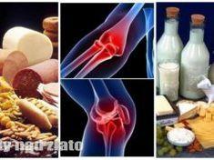 Pozor! Nejezte tyto potraviny, pokud trpíte bolestmi kloubů Lava Lamp, Table Lamp, Decor, Table Lamps, Decoration, Decorating, Lamp Table, Deco