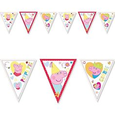 Peppa Pig Bunting 12 Flags Party Banner http://www.amazon.com/dp/B00XTSFAS2/ref=cm_sw_r_pi_dp_.IjBvb06ZG96X