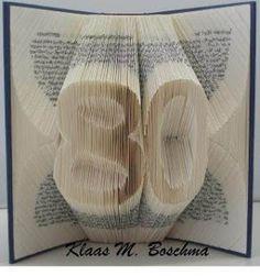 Boekvouwkunst: mei 2012