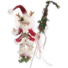 Who Stole Christmas? Fairy