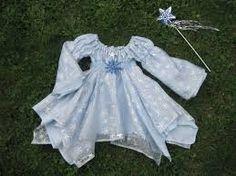 Image result for fairy blue dress