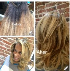 by Lisa Ward Hair Color Techniques, French Hair, Hair Transformation, Balayage Hair, Salons, Stylists, Lisa, Long Hair Styles, Beauty
