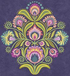 print & pattern, designer Mary Tanana