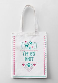 I am so Knit by Galit Wainer